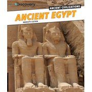 Discovery Education: Ancient Civilizations: Ancient Egypt (Paperback)