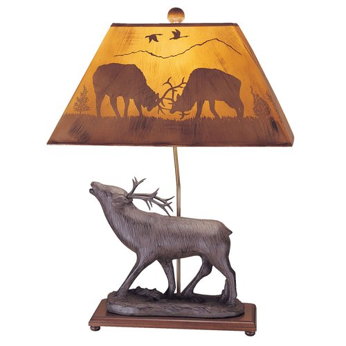 Mario Industries Elk 26'' Table Lamp