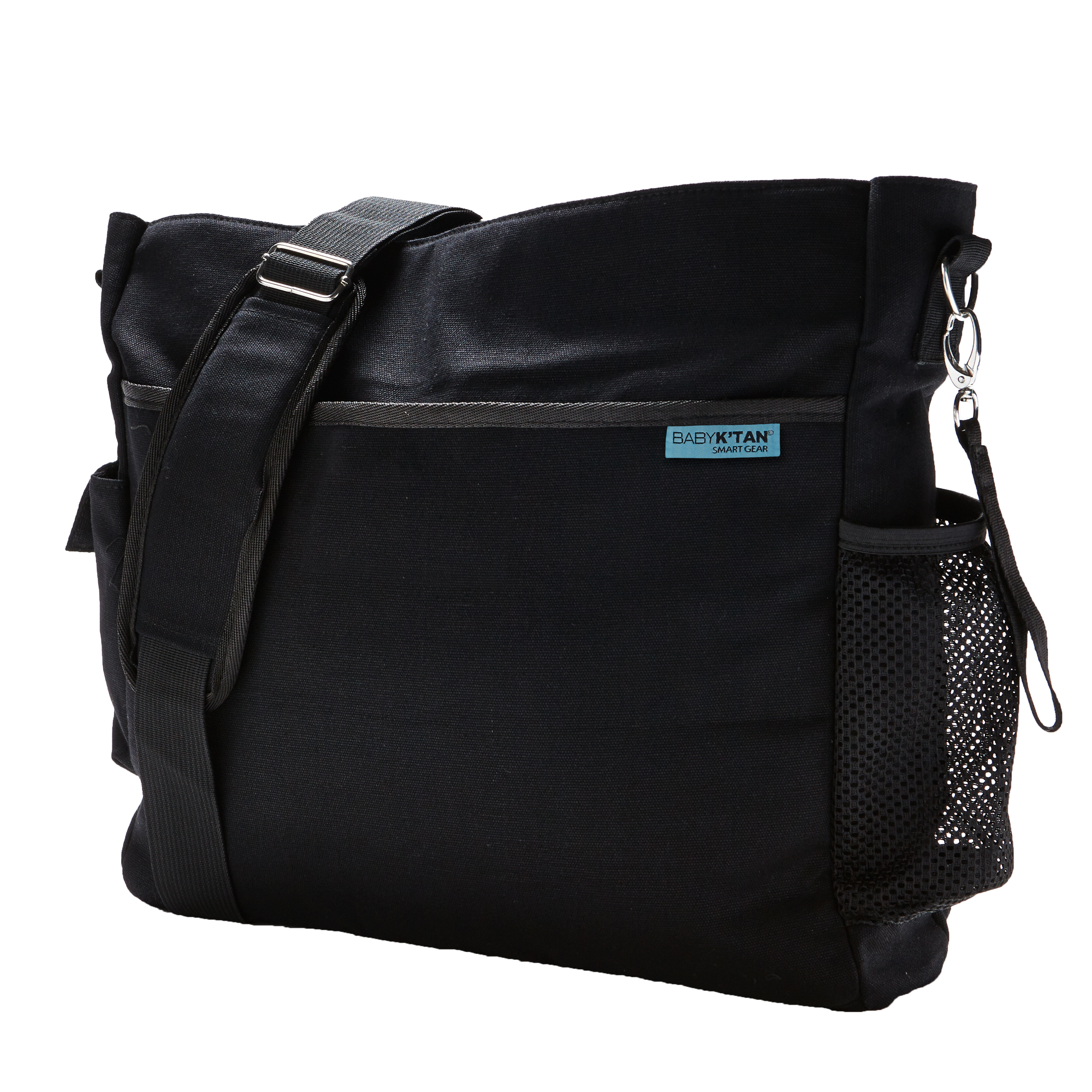 Baby K'tan Diaper Bag with Built-in Wet Bag