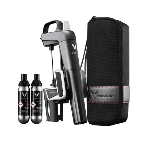 Coravin Model Two Plus Wine Set