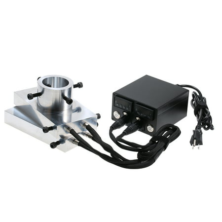 Heat Rosin Press Kit 4*7