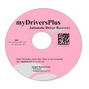 Dell Inspiron 1545 Drivers Recovery Restore Resource Utilities Software with Automatic One-Click Installer Unattended for Internet, Wi-Fi, Ethernet, Video, Sound, Audio, USB, Devices, Chipset ...(DVD