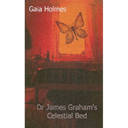 DR JAMES GRAHAMS CELESTIAL BED