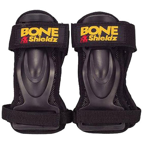 Boneshieldz Deluxe Skating Wrist Guards