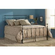 Winslow Full Bed, Mahogany Gold