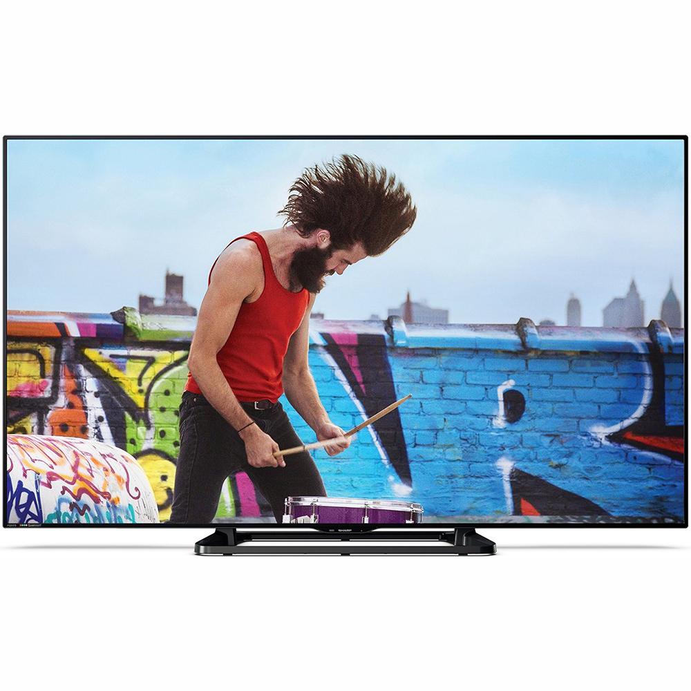 Sharp Lc 70eq30u 70 Aquos 1080p 120hz Led Smart Wifi Internet Tv