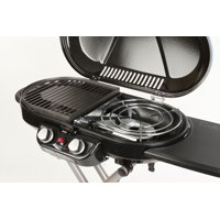 Coleman RoadTrip Swaptop Steel Stove Grate for LX Family of Grills