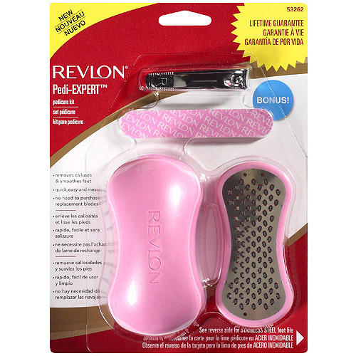 Revlon Imp Set Pediexpert Kit