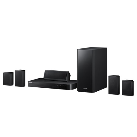 Samsung HT-HM55 5.1-Channel Home Theater System (Samsung Blu Ray 1000 Watt Home Theater System)