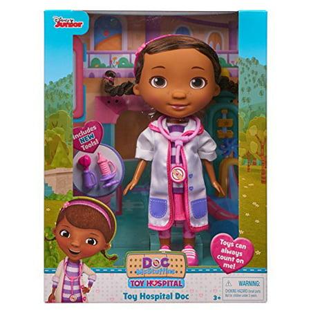 Doc Mcstuffins Toy Hopsital Doc](Doc Mcstuffins Cupcake)