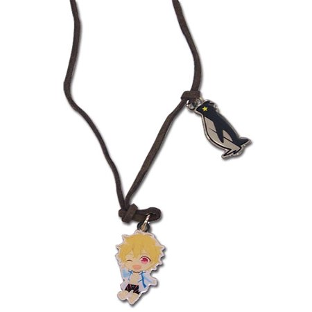 Necklace - Free! - New Nagisa SD Toys Gifts Anime Licensed ge36493 - image 1 de 1