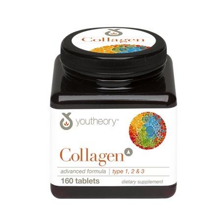 Collagen Advanced 1, 2 & 3 160ct