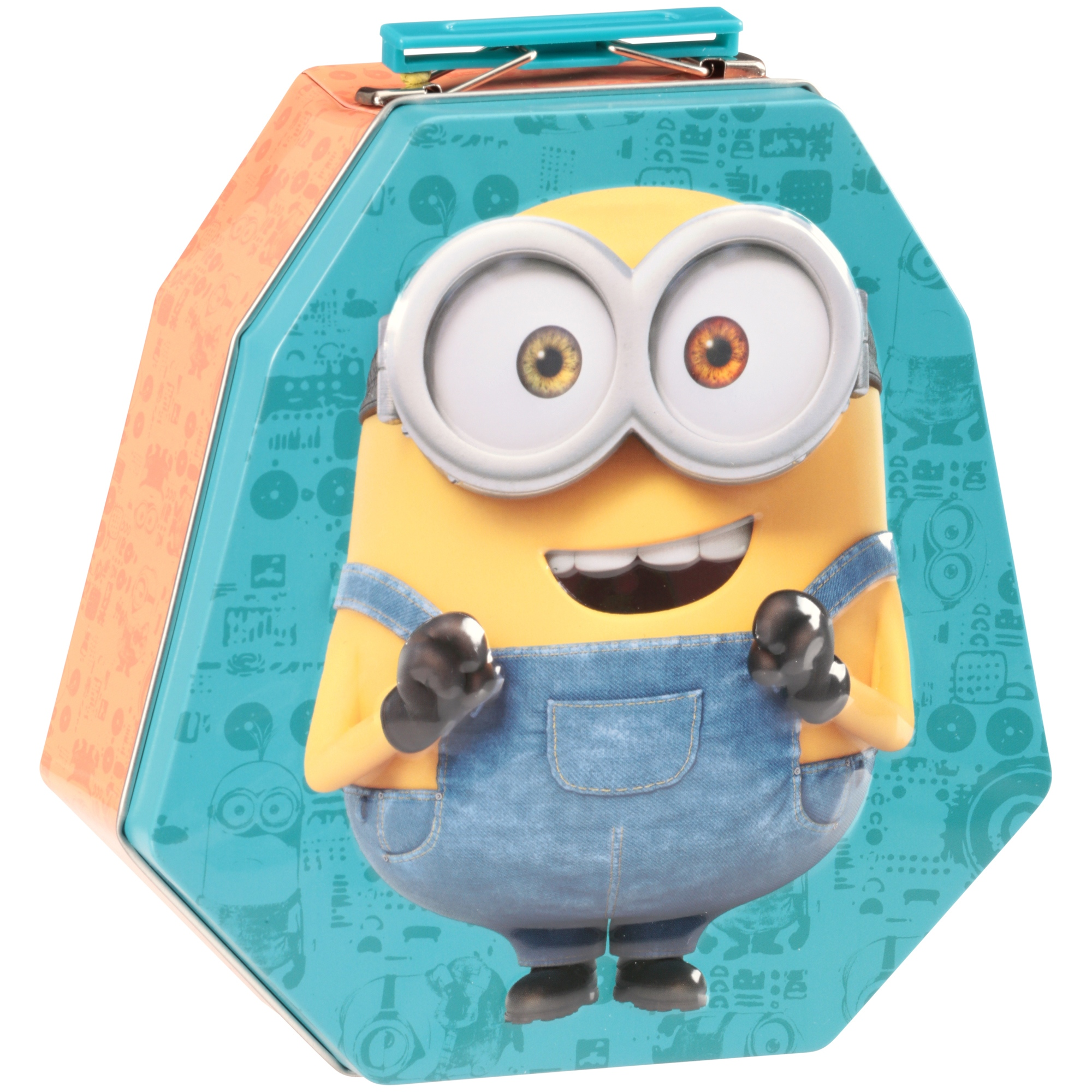 Minions Chalkboard Activity Case by Minions
