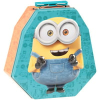 Minions Chalkboard Activity Case