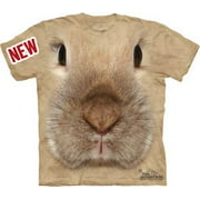 Bunny Face Youth T-Shirt by The Mountain - 15-3446