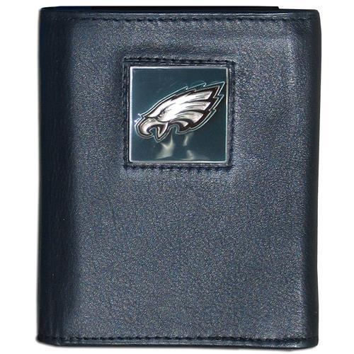 FTR065 Philadelphia Eagles - NFL Trifold Wallet NFL Fan S...