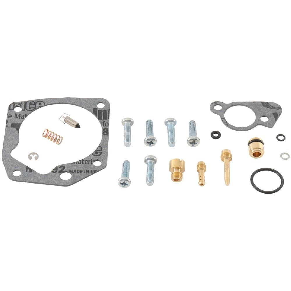 All Balls Carburetor Repair Kit 26-1044 Polaris Predator//Sportsman 90 2004-2006