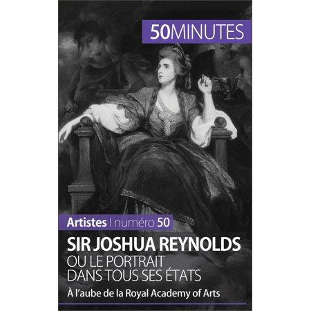 Sir Joshua Reynolds ou le portrait dans tous ses états -
