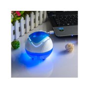 USB Mini Aromatherapy Portable Aroma Diffuser Air Purifier Freshener For Home.Bedroom,Car,Office,Without Mist