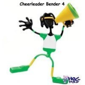 Will Cheerleader Bender