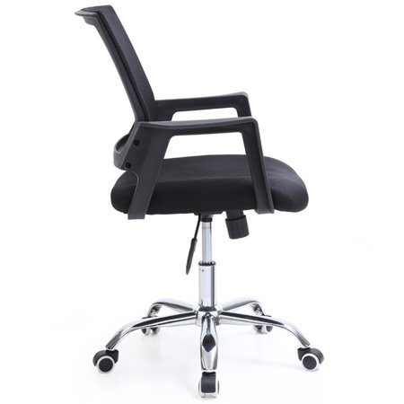 Pemberly Row Adjustable Height Swivel Office Chair - image 2 de 5