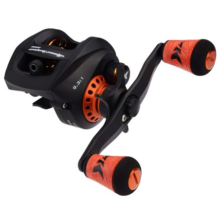 - KastKing Speed Demon Pro Baitcasting Reel, High Speed 9.3:1 Gear Ratio