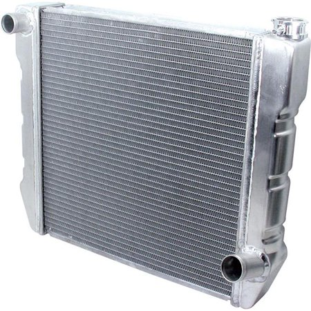 Allstar Performance ALL30014 19 x 28 in. Radiator for Chevy - image 1 of 1