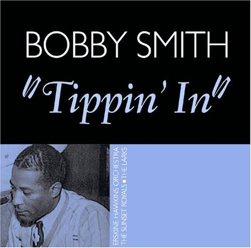 Smithbobby - Tippin' in [CD]