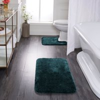 Mainstays Performance Nylon Bath Rug Collection