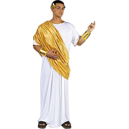 Caesar Adult Halloween Costume