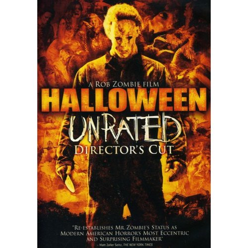 Halloween (Unrated Director's Cut) (Anamorphic Widescreen)