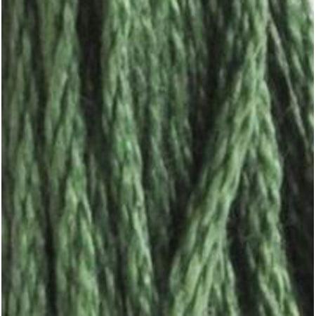 DMC 6-Strand Embroidery Cotton 8.7yd-Dark Fern Green - image 3 de 3