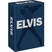 Elvis Blue Suede Collection by WARNER HOME ENTERTAINMENT
