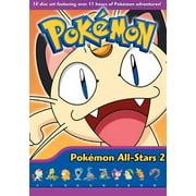 Pokemon All-Stars 2 (DVD)