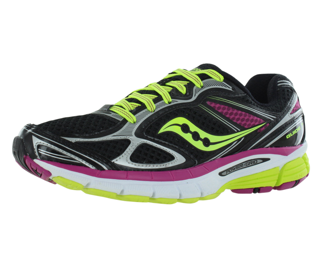 Saucony Guide 7 Women's Shoes Size by