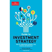 The Economist Guide to Investment Strategy (3rd Ed) - eBook