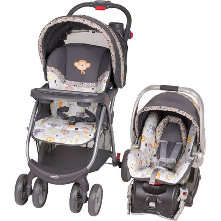Baby Trend Envy Travel System, Bobbleheads