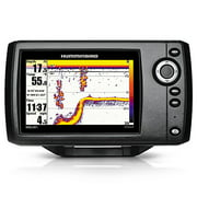 Best Fishfinders - Humminbird Helix 5 Sonar G2 Fishfinder w/ 5 Review