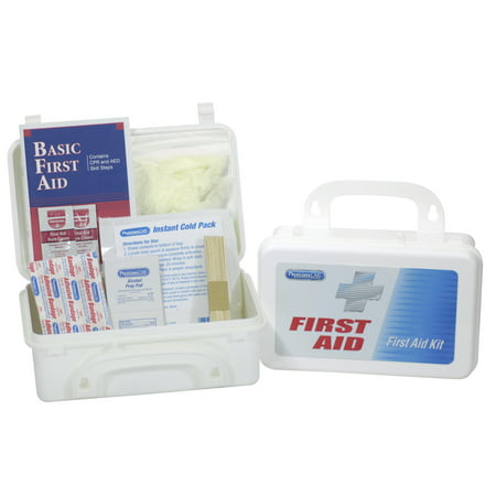 PhysiciansCare by First Aid Only 52 Piece First Aid (Nylon Zipper First Aid Kit)