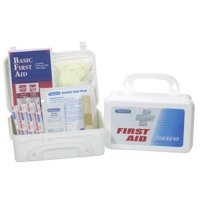 PhysiciansCare by First Aid Only 52 Piece First Aid Kit