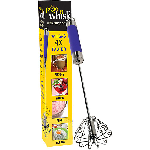 As Seen On TV Pogo Whisk