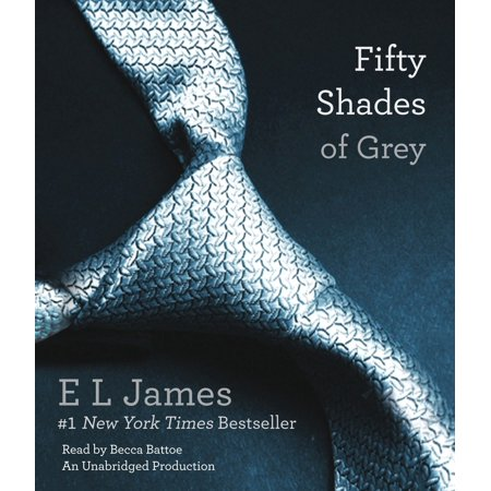 Fifty Shades of Grey : Book One of the Fifty Shades