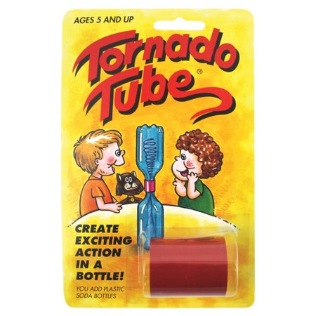 TORNADO TUBE CONNECTOR CARDED - Qty 1