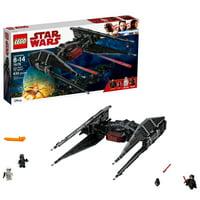 LEGO Star Wars? Kylo Ren's TIE Fighter? 75179 (630 Pieces)