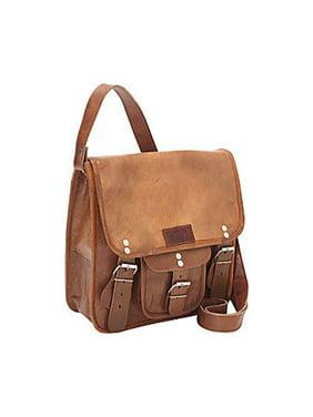 Sharo Small Cross Body Messenger Bag