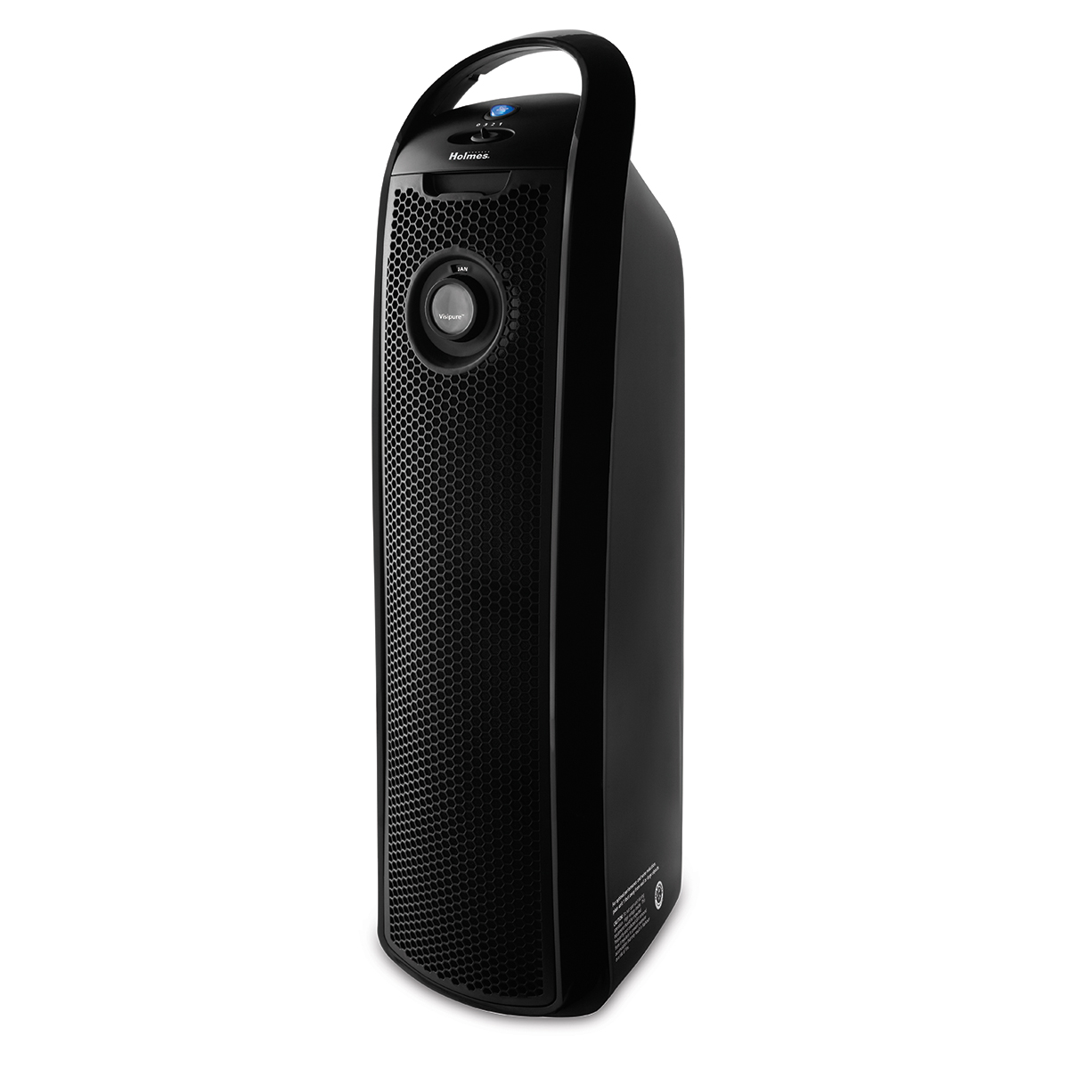 Holmes aer1 Tower Air Purifier with Visipure (HAP9423-UA)