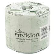 Georgia Pacific Envision Bathroom Tissue, 550 SHeets, 80 ct by Georgia Pacific