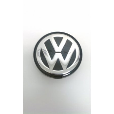 Genuine Volkswagen OEM Single Center Cap Replacement BRAND NEW