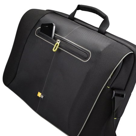Case Logic Pnm-217 Carrying Case [messenger] For 17.3