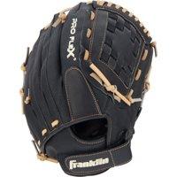 "Franklin Sports 13"" Pro Flex Hybrid Series Baseball Glove, Right Hand Throw"